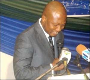 Okudzeto Ablakwa Expresses Gratitude to the people of North Tongu for a Successful Biometric Voter Registration