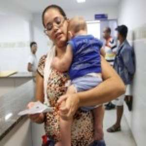 Race To Understand Zika Link To Baby Microcephaly