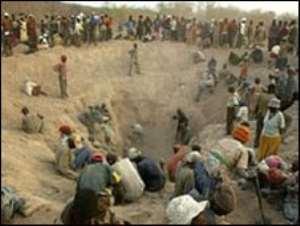"Ghana's ""New"" Mining Taxes – A Commentary"
