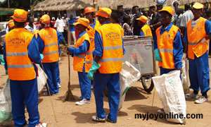 Zoomlion Welcomes Restructuring Or Review Of Sanitation Module Of YEA