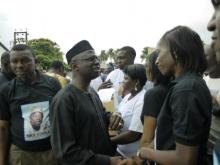 Pro-Democracy Activists Join MKO Abiola's Family to Commemorate Abiola's Death -Saharareporters