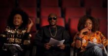 2face And Omawunmi Star In New Movie