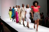 RAAAH London Debuts in Harare with Zimbabwe Fashion Week 2014