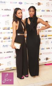 SCREEN NATION AWARDS- Ali Baba, Caroline Chikezie, Obi Emelonye, Chucky Venn...  - 23 Feb 2014