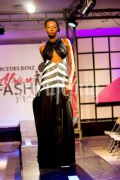 AfriqUniq, African designs with a western touch