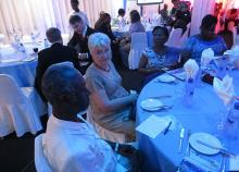 DSTV, Eutelsat Science And Technology Awards Night