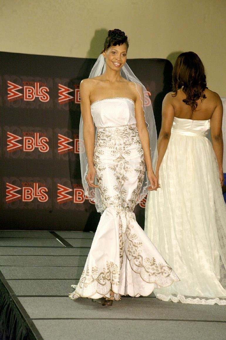 The Ultimate Ethnic Wedding Gowns