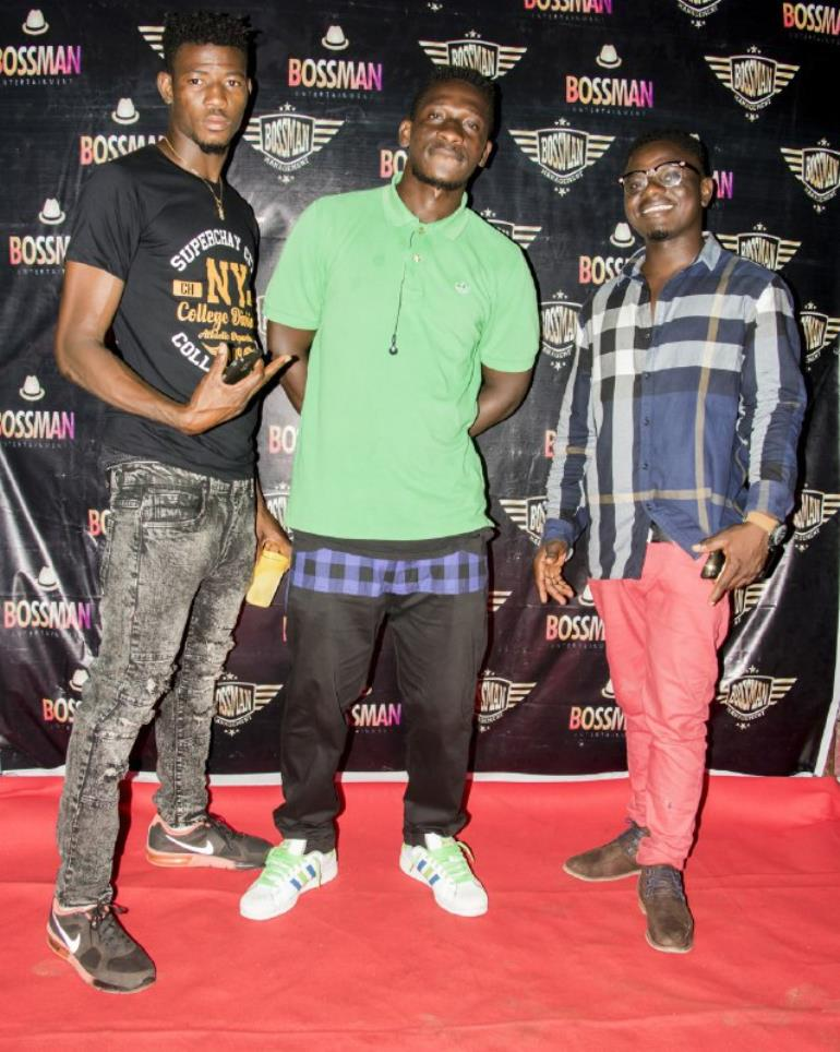 Kabir Tempo Crazy Dance Video Launch And Birthday Party @villa Posslipo