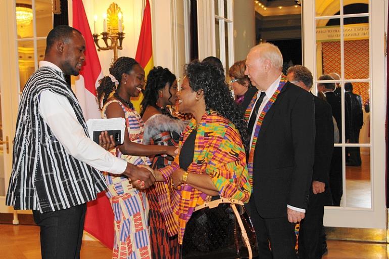 Ghana@61 Anniversary 06.03.2018 Bern Switzerland (14)
