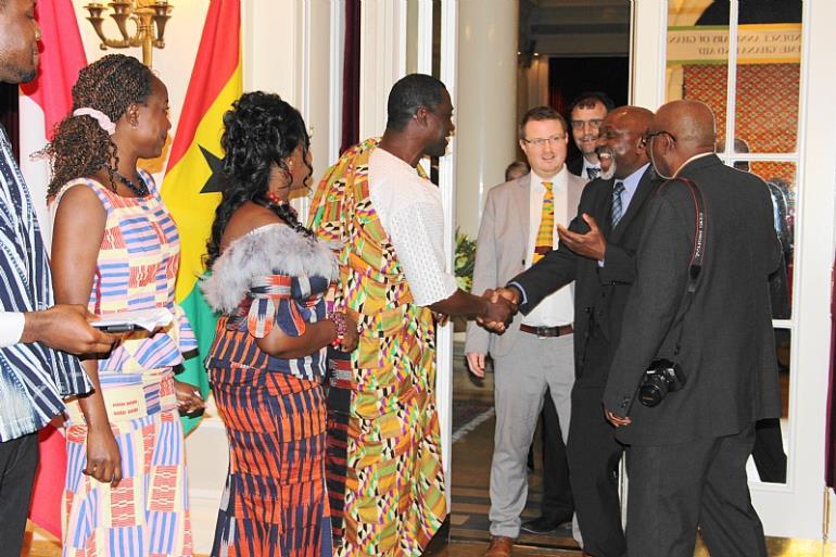 Ghana@61 Anniversary 06.03.2018 Bern Switzerland (19)