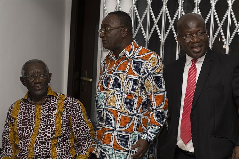 Ibraf Launches Headquarters In Accra