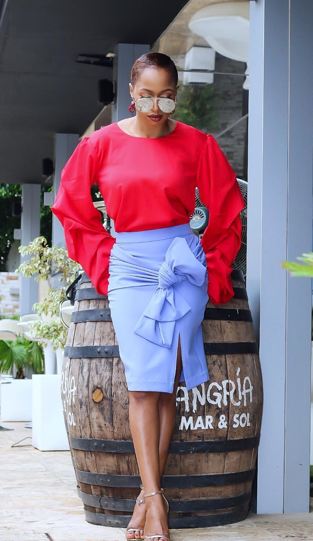 Lewa Lifestyle Presents Lewa Woman Campaign Series Featuring Wellness Influencer Onyinye Ugweke