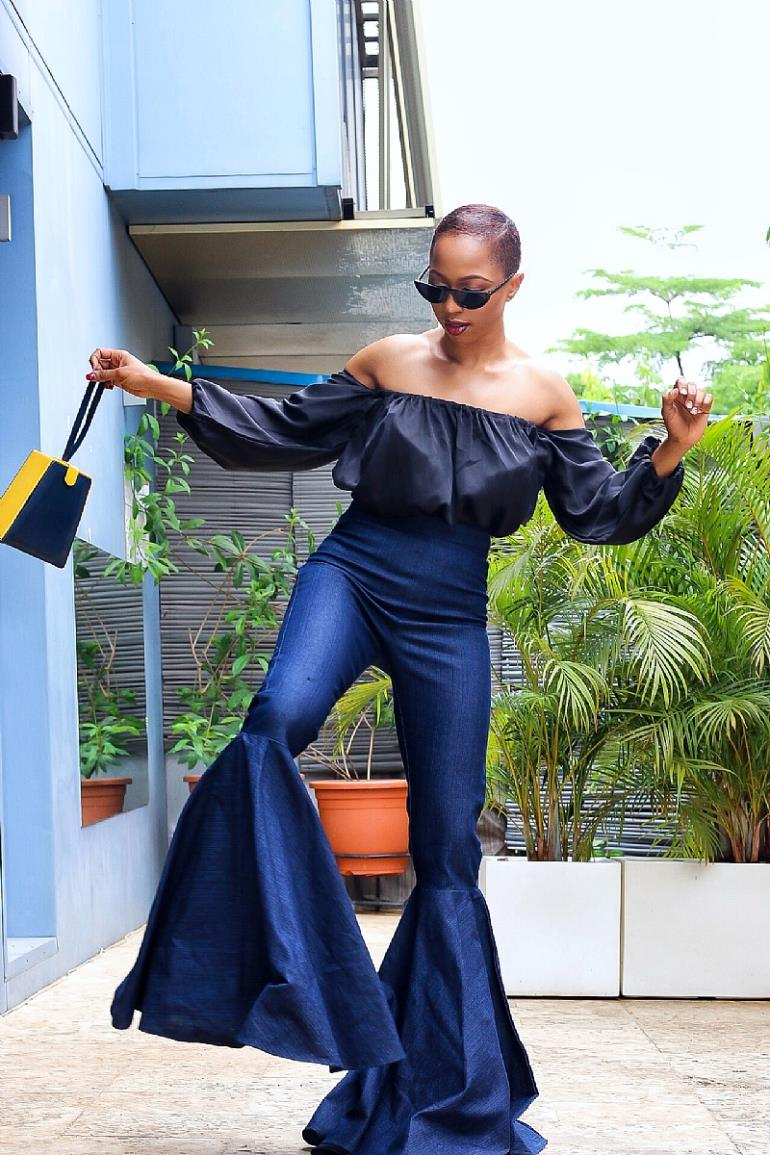 Lewa Lifestyle Presents Lewa Woman Campaign Series Featuring Wellness Influencer Onyinye Ugweke