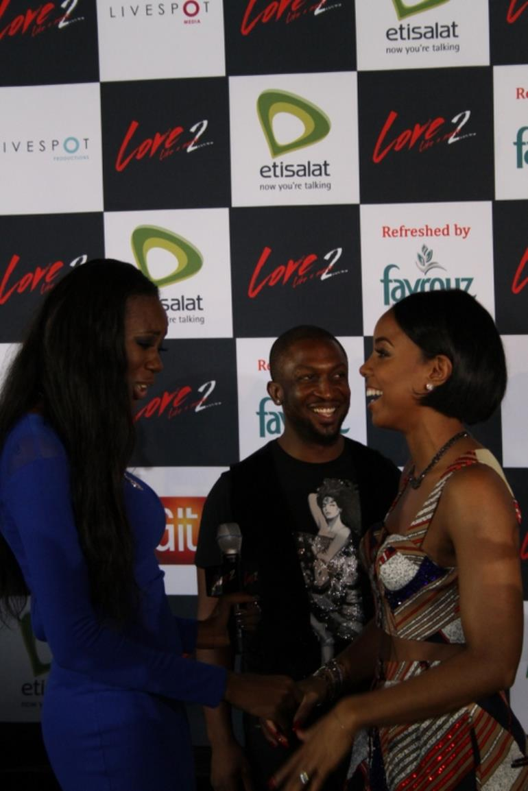 MERCY, DAREY AND KELLY