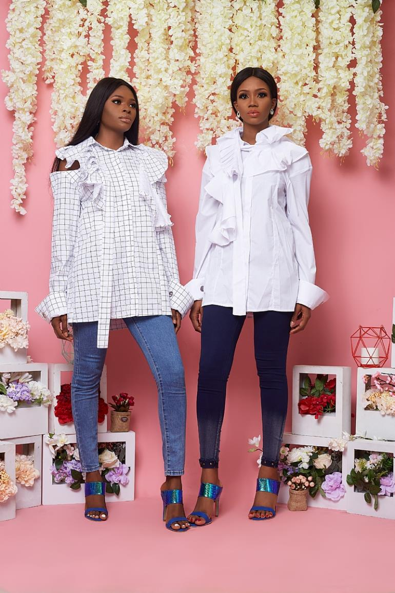 Rhb Style Releases New Collection