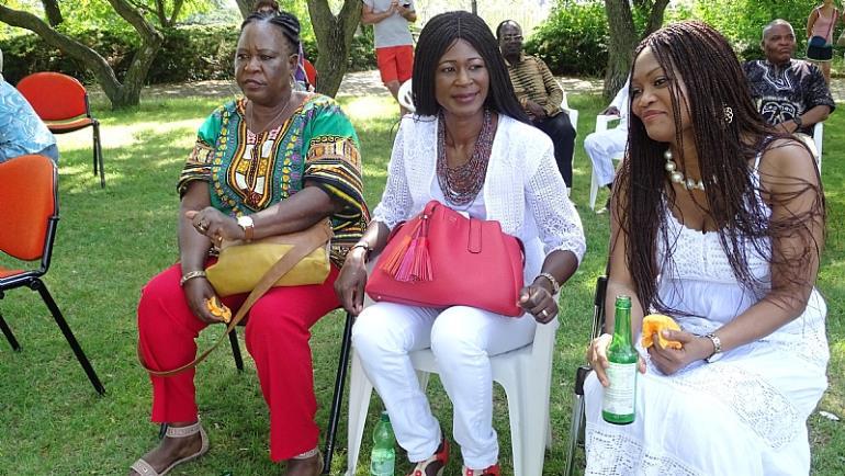 Ghana Day Festival Zurich 2018 (14)
