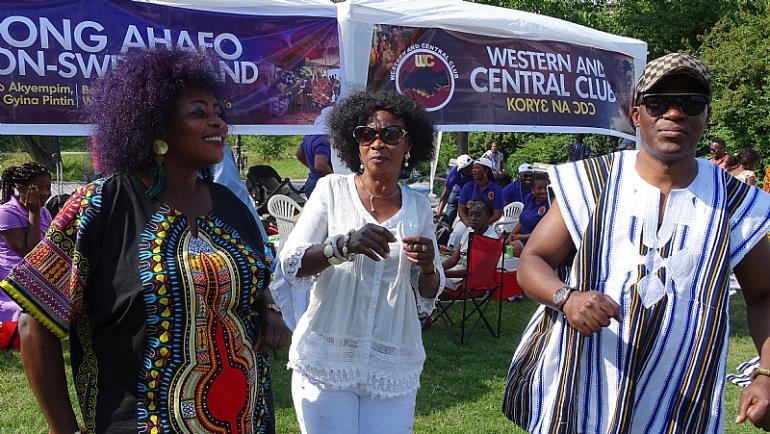 Ghana Day Festival Zurich 2018 (17)