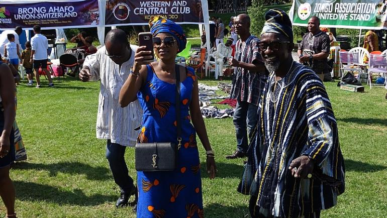 Ghana Day Festival Zurich 2018 (5)