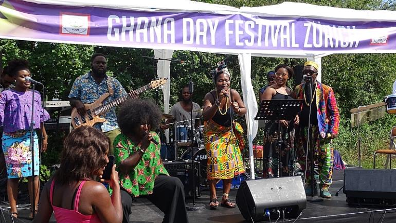 Ghana Day Festival Zurich 2018 (8)