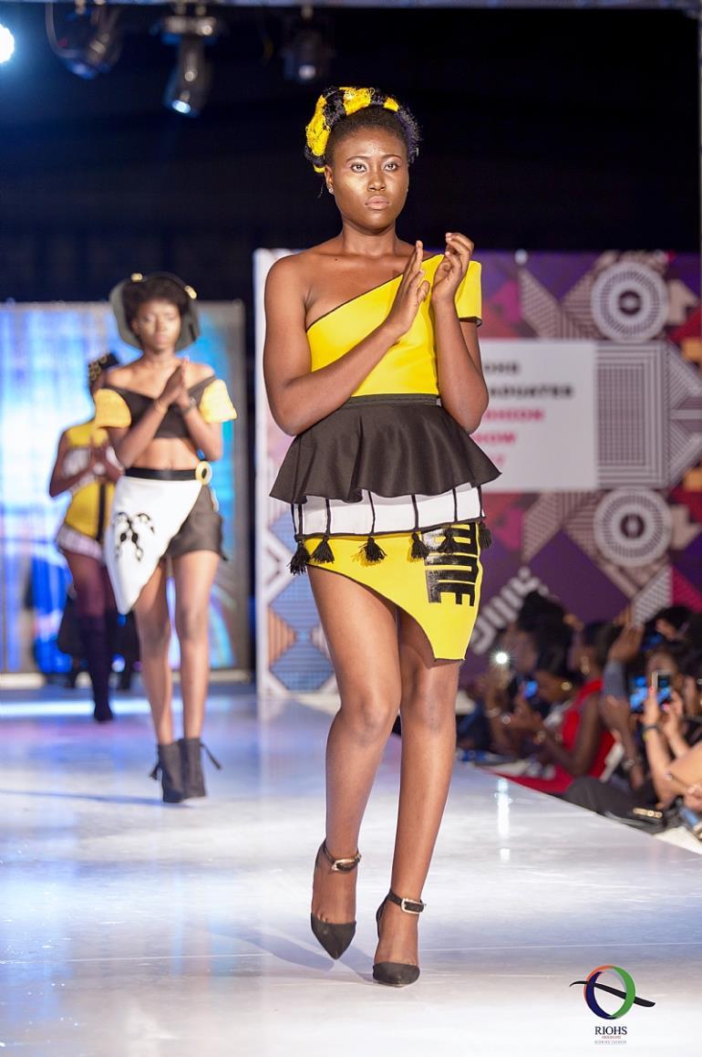 Fashion And Design School In Ghana School Style