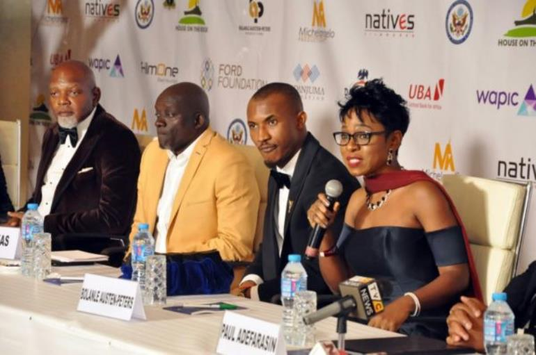 Bolanle Austen-peters At The Press Conference.jpeg