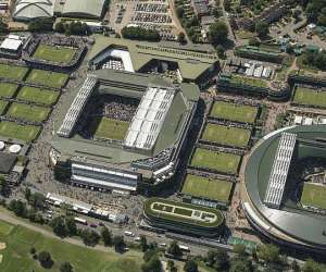 AELTC / POOL/AFP/Archives