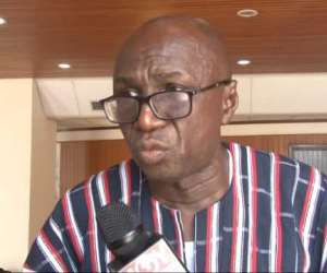 Minister for the Interior, Ambrose Dery