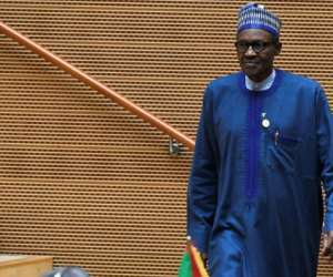 Opponents have criticised Buhari for dithering in the face of crises the country faces, calling him