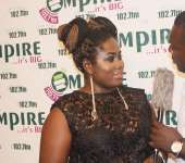 Lydia Forson's Movie Gets Biggest Turn Out At Takoradi Premiere To Wrap Up For Christmas