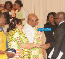 Ghana's 58th Independence Anniversary in Washington DC