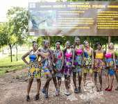 Three Selected From Tamale For Miss Ghana 2015