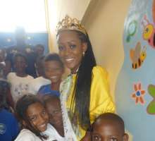 Miss Ghana Foundation To Support Child Protection Centre