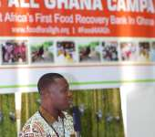 Food For All Ghana Campaign Launched