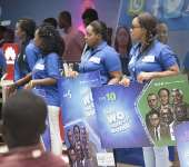 Photos From The Launch Of Tigo's 'Wo Suro Aaa Wondi' Promotion