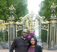 "QUEEN ELIZABETH II Invites Nigerian €"" UK Based Pastor Pastor J. T. Bandele To Special Event At Her Palace Buckingham Palace"