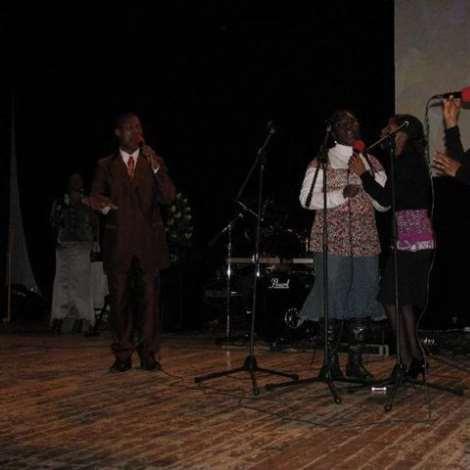 LAUNCHING OF RADIO SHEPHERD IN VICENZA 3