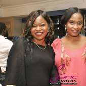 Journey To Self Movie Premiere at Silverbird Galleria, Lagos Nigeria - 21 November 2012