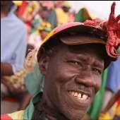 Ivory Coast 3-0 Mali