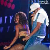 EME's Baddest Concert Exclusive Pictures