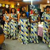 Inauguration of Ghanaian Ladies Club Lausanne