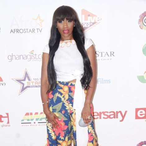 Photos from the premiere of 'Anniversary' In Accra, Lagos is next