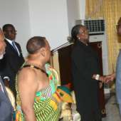 Prez Mills Tasks Judiciary to engender Public Confidence