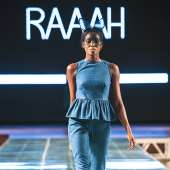 RAAAH Debuts in Lagos and Receives Great Interest