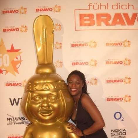 Evelyn Afua Owusu-Ansah