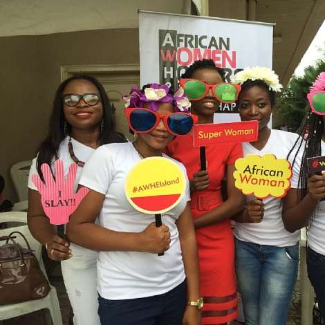 Black Women Honors & Empowerment Officially launch in Africa