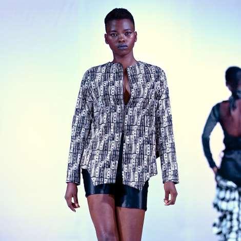 Dami Rose Accra Fashion Week 2016 (14)