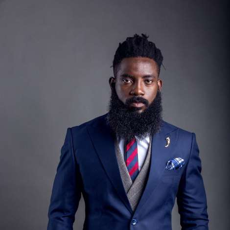 Rogue Inc Releases SS 17 Men's Suit Collection tagged 'Essence'