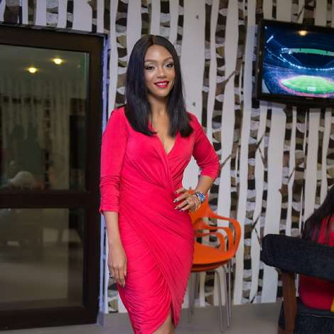 Fifi Okwudili Umenyiora Marks Birthday In Grand Style