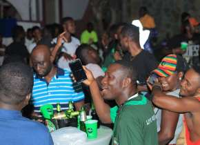 Orijinal Beats At OL' Ladies Gets Kumasi Jamming All Night To Vibes Of The Party
