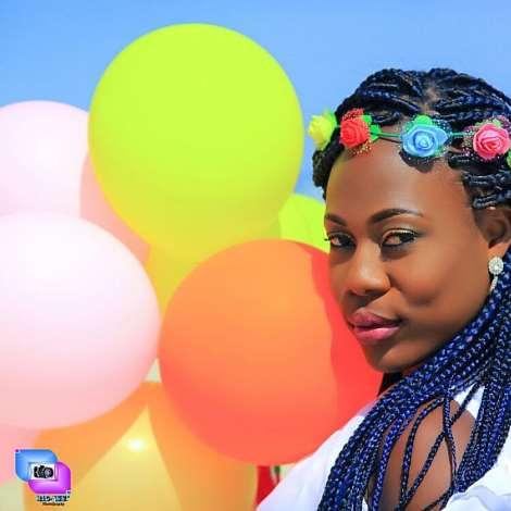 Rainbow Radio's Sokoohemaa Kukua In Stunning Birthday Photos